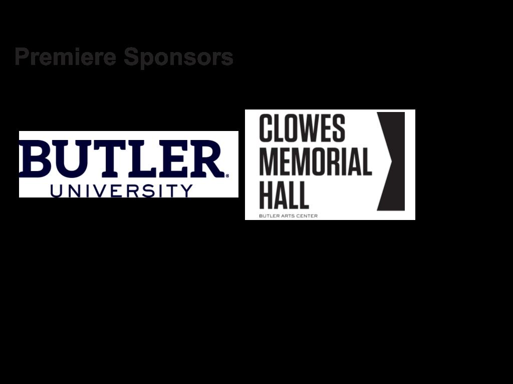 Butler University Clowes Memorial Hall