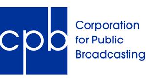 Corporation for Public Broadcasting logo