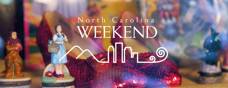 Home - UNC-TV Public Media North Carolina