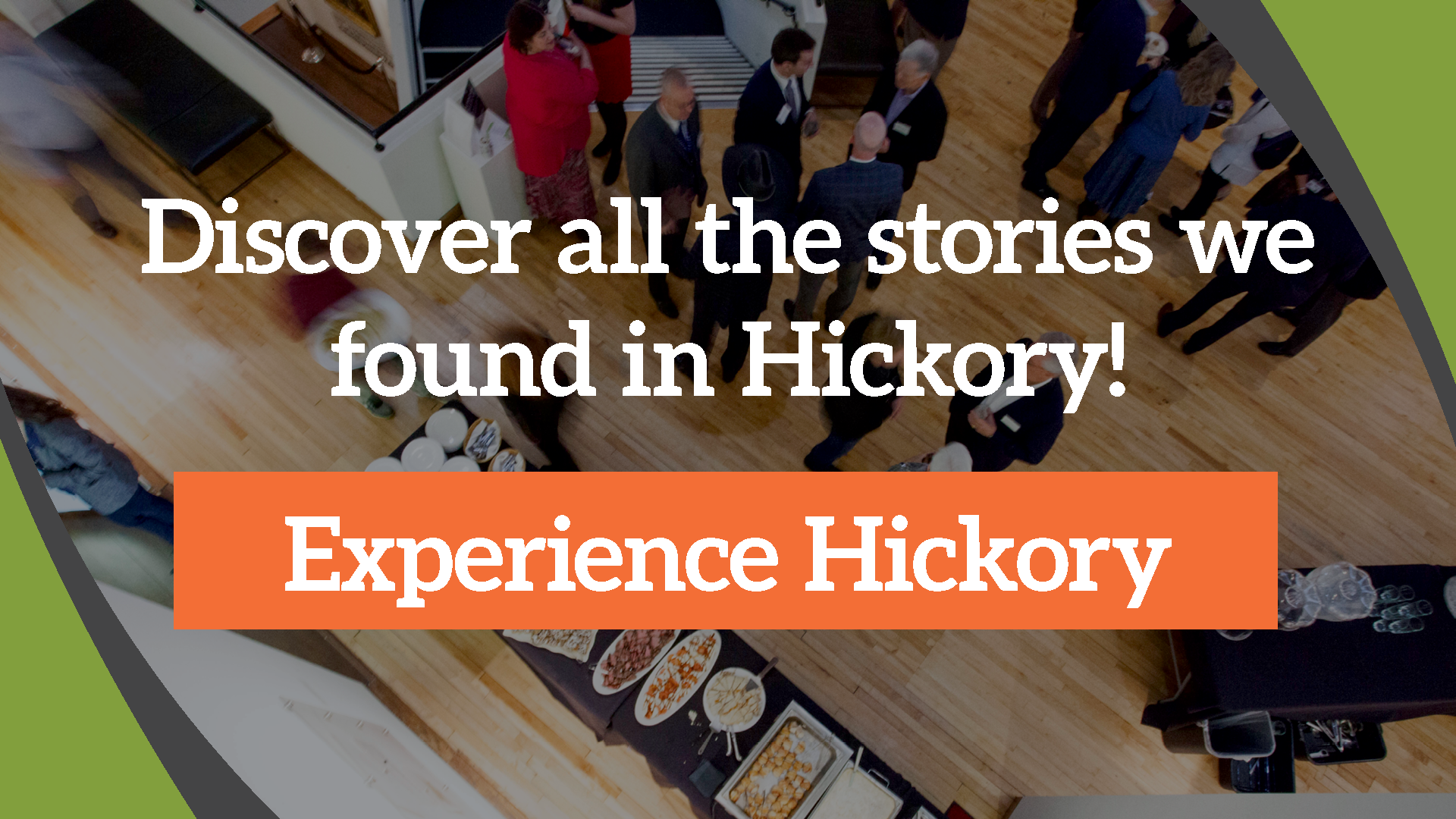 Learn about all the stories we found in Hickory - https://www.unctv.org/about/pressroom/pmnccareshickory