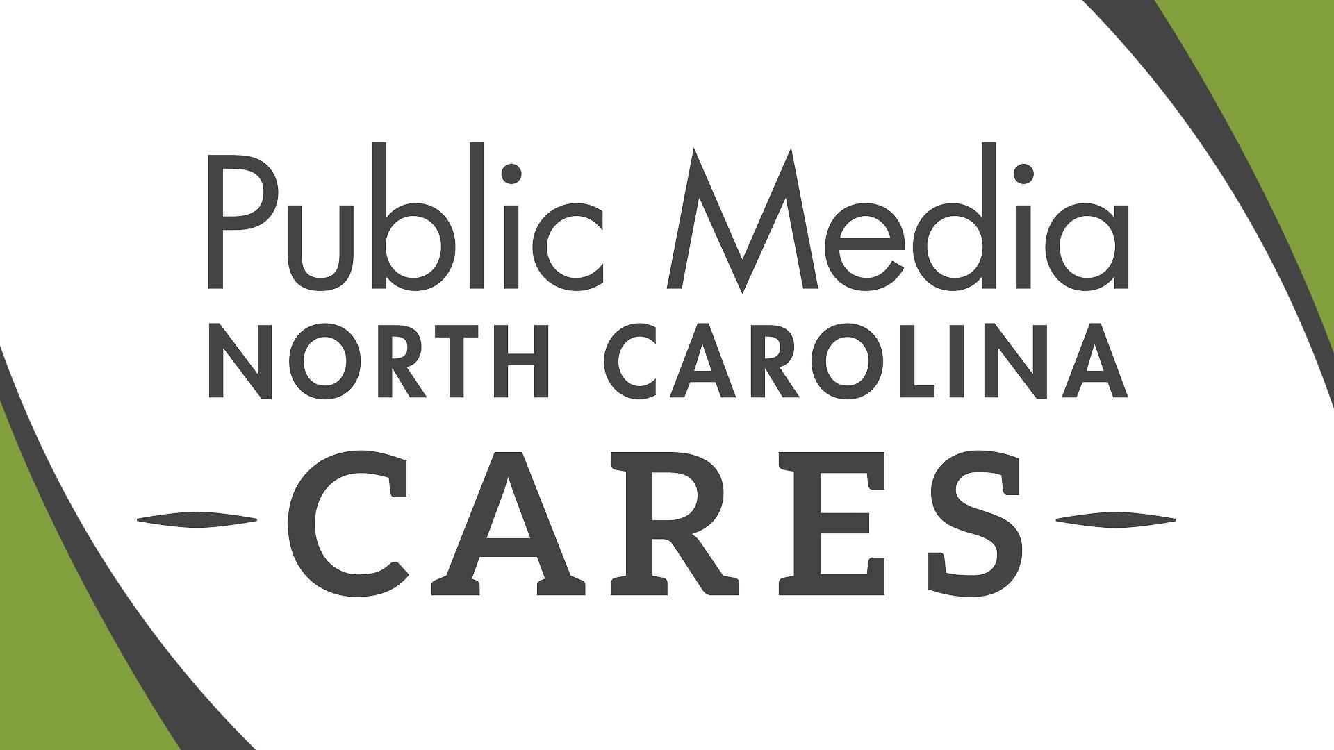 Public Media North Carolina CARES