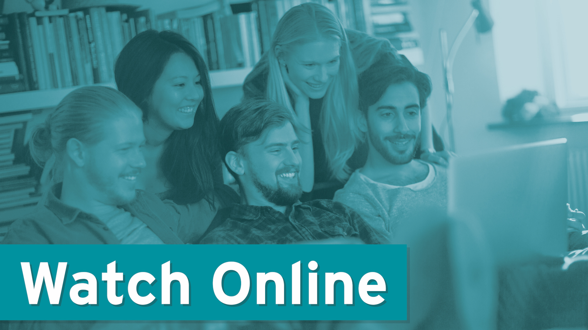 Watch Online Button