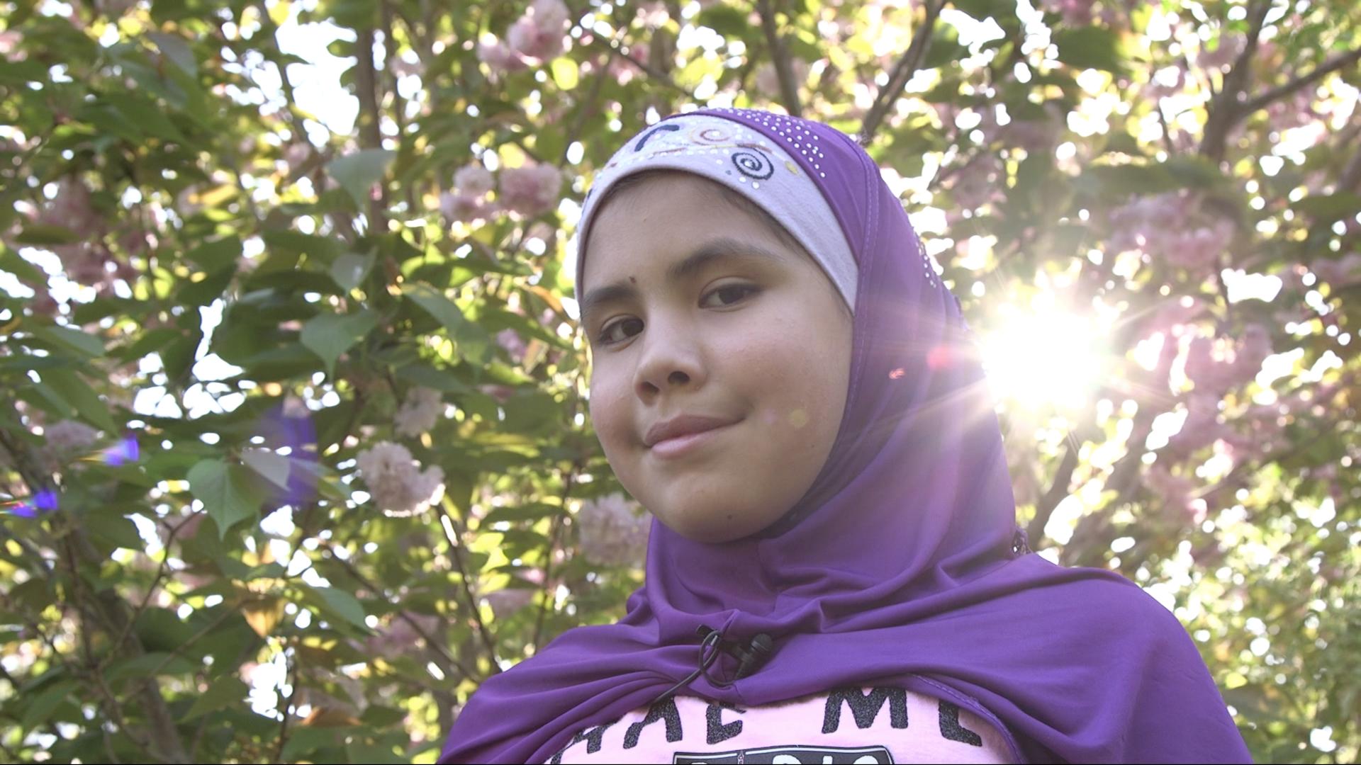 Girl Power Feature: Hiba