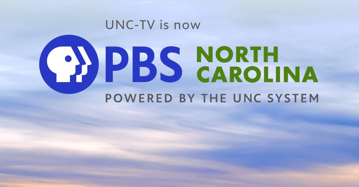 PBS North Carolina (formerly UNC-TV)
