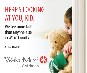 WakeMed Children's
