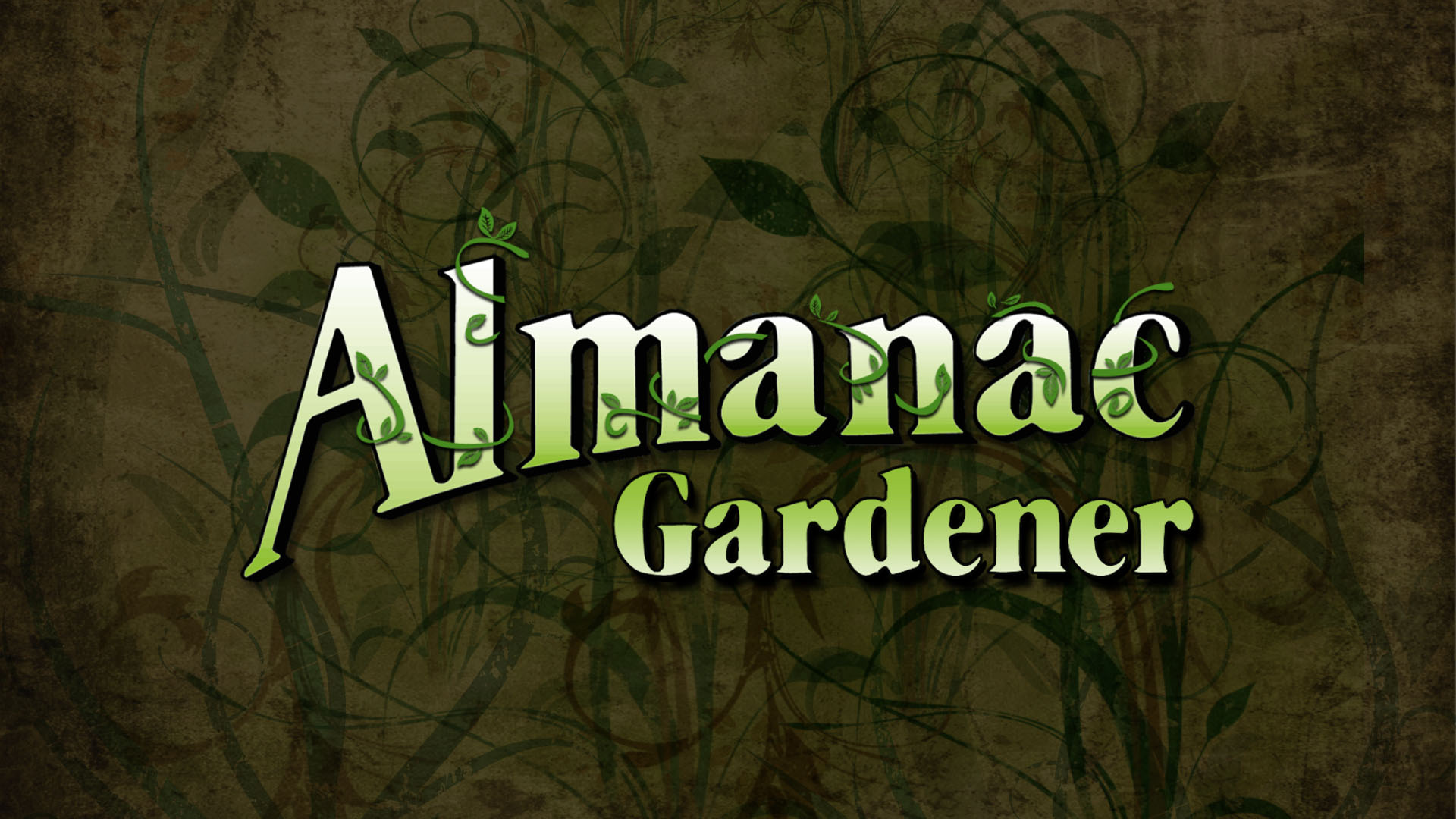 Learn More about Almanac Gardener