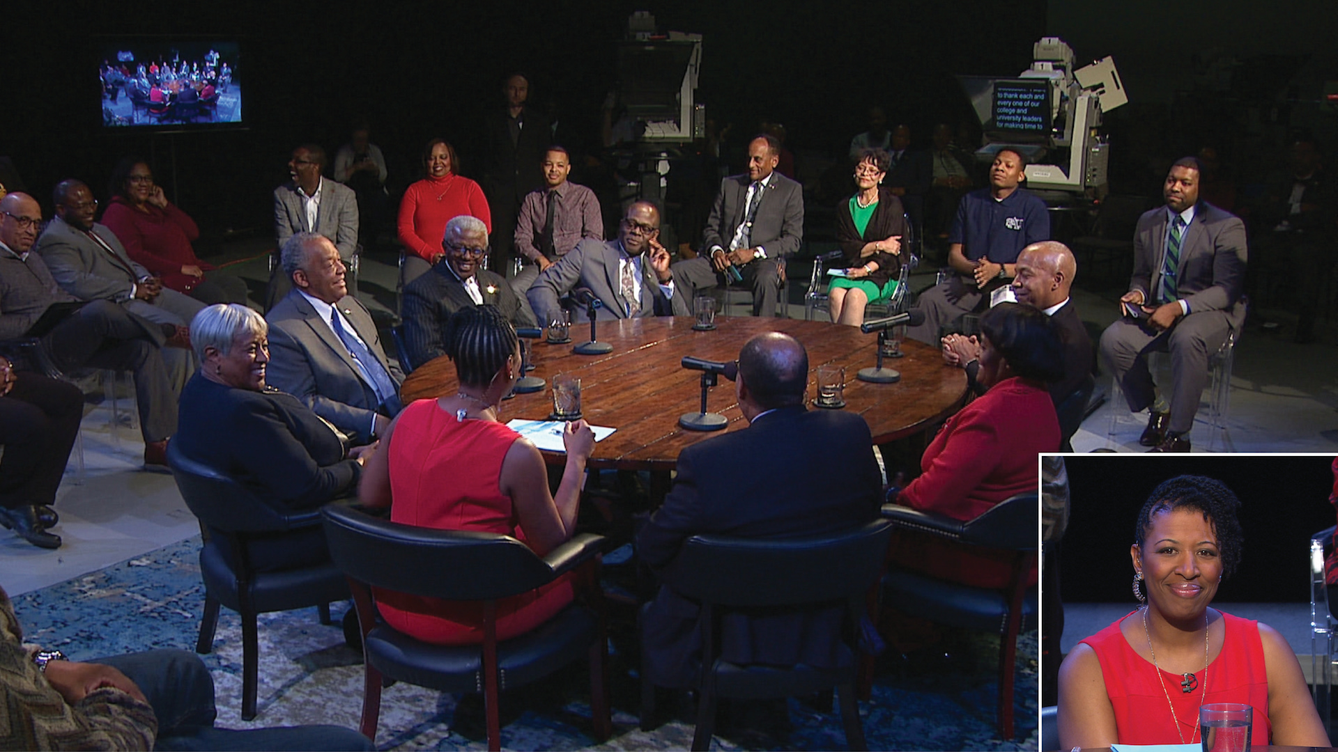 Black Issues Forum Special Presentation: Hbcu Legacy and Leadership