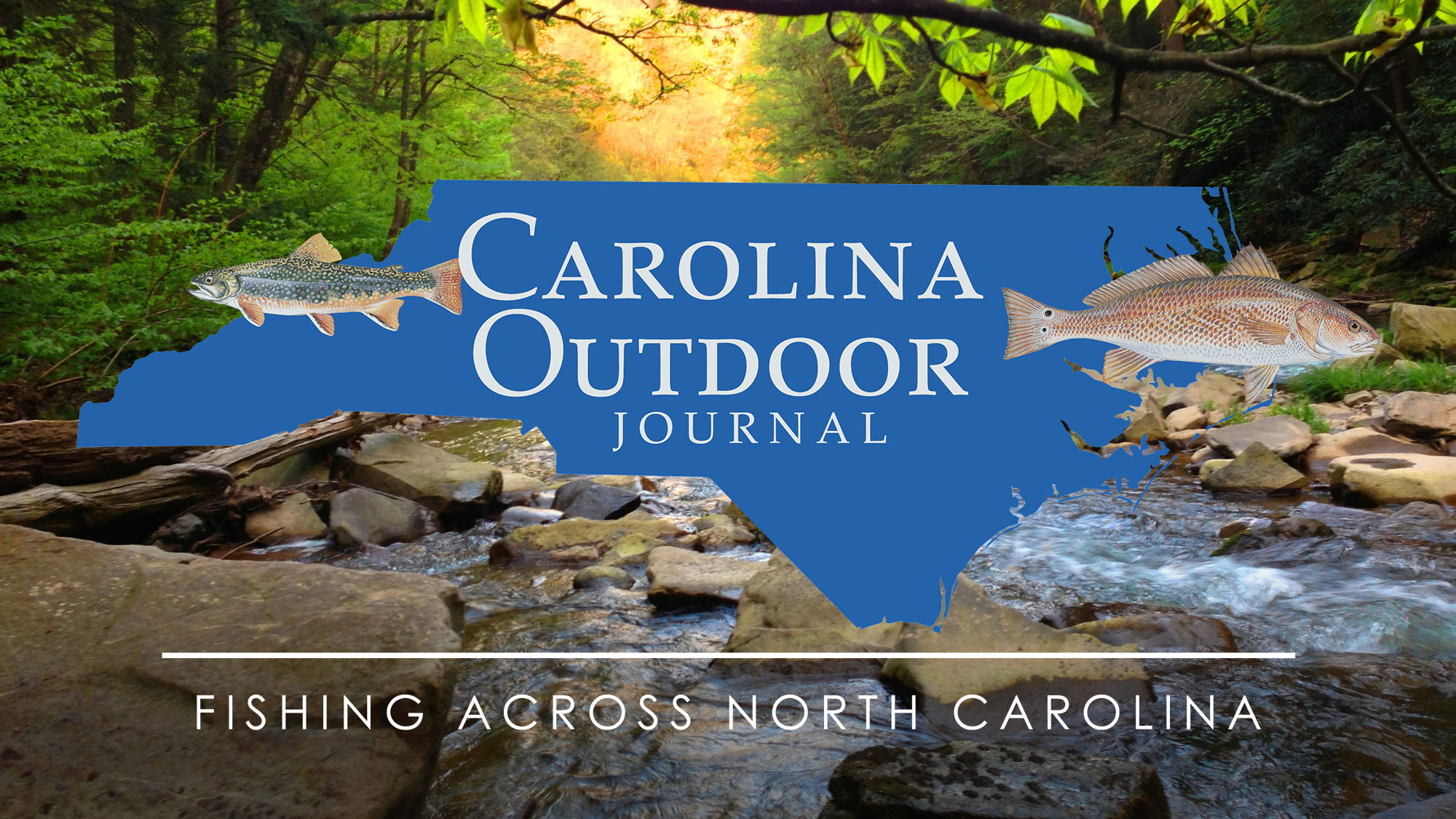 Carolina Outdoor Journal