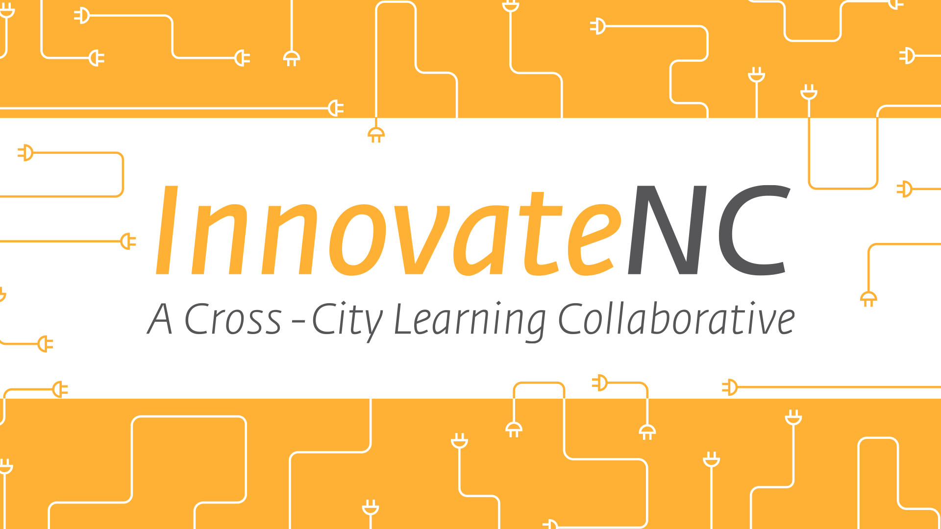 InnovateNC Accross-City Learning Collaborative