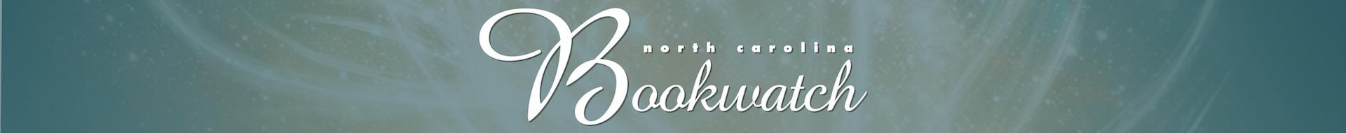 NC Bookwatch Logo Banner