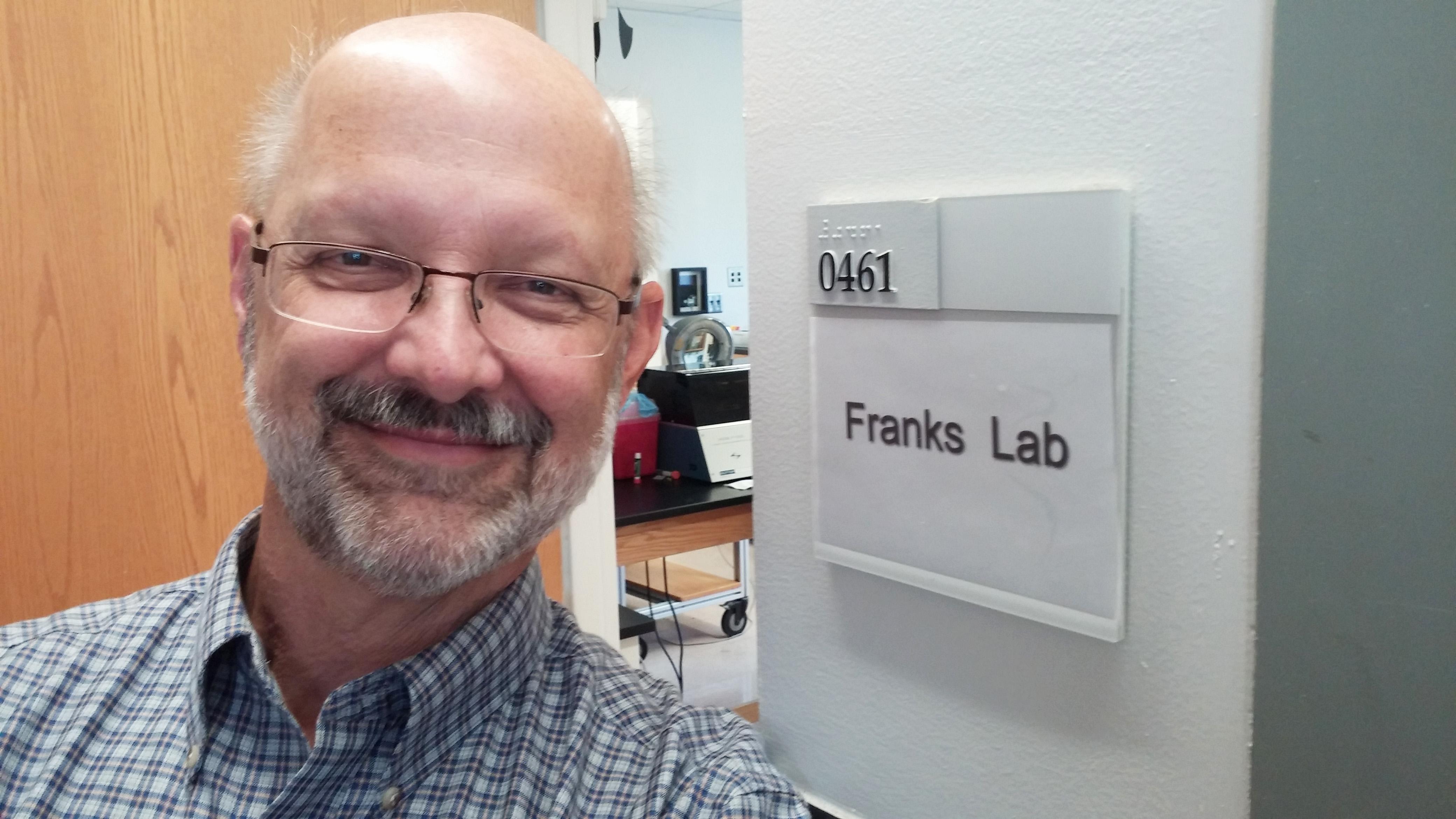 Host: Frank Graff