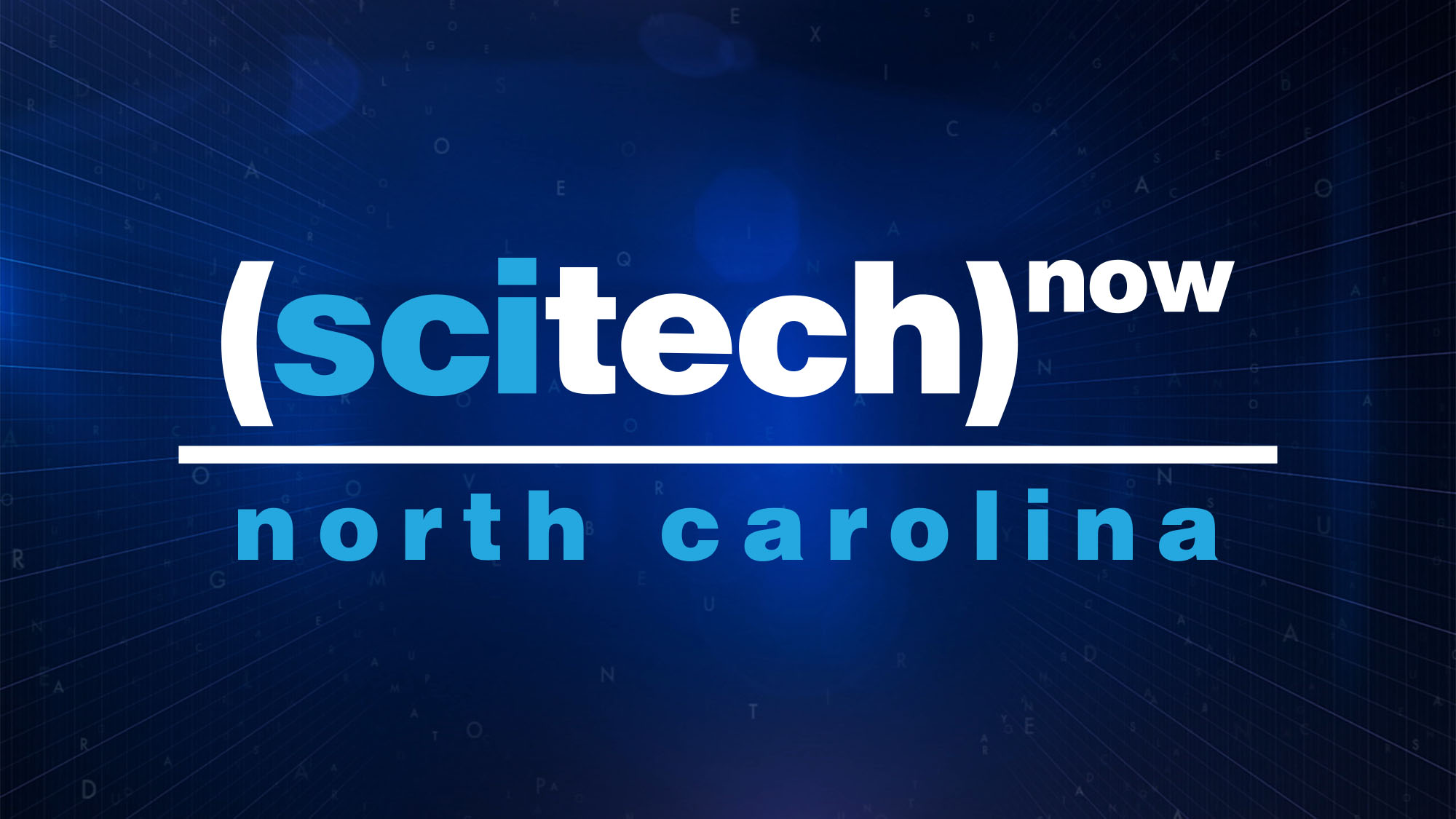 Scitech NOW North Carolina