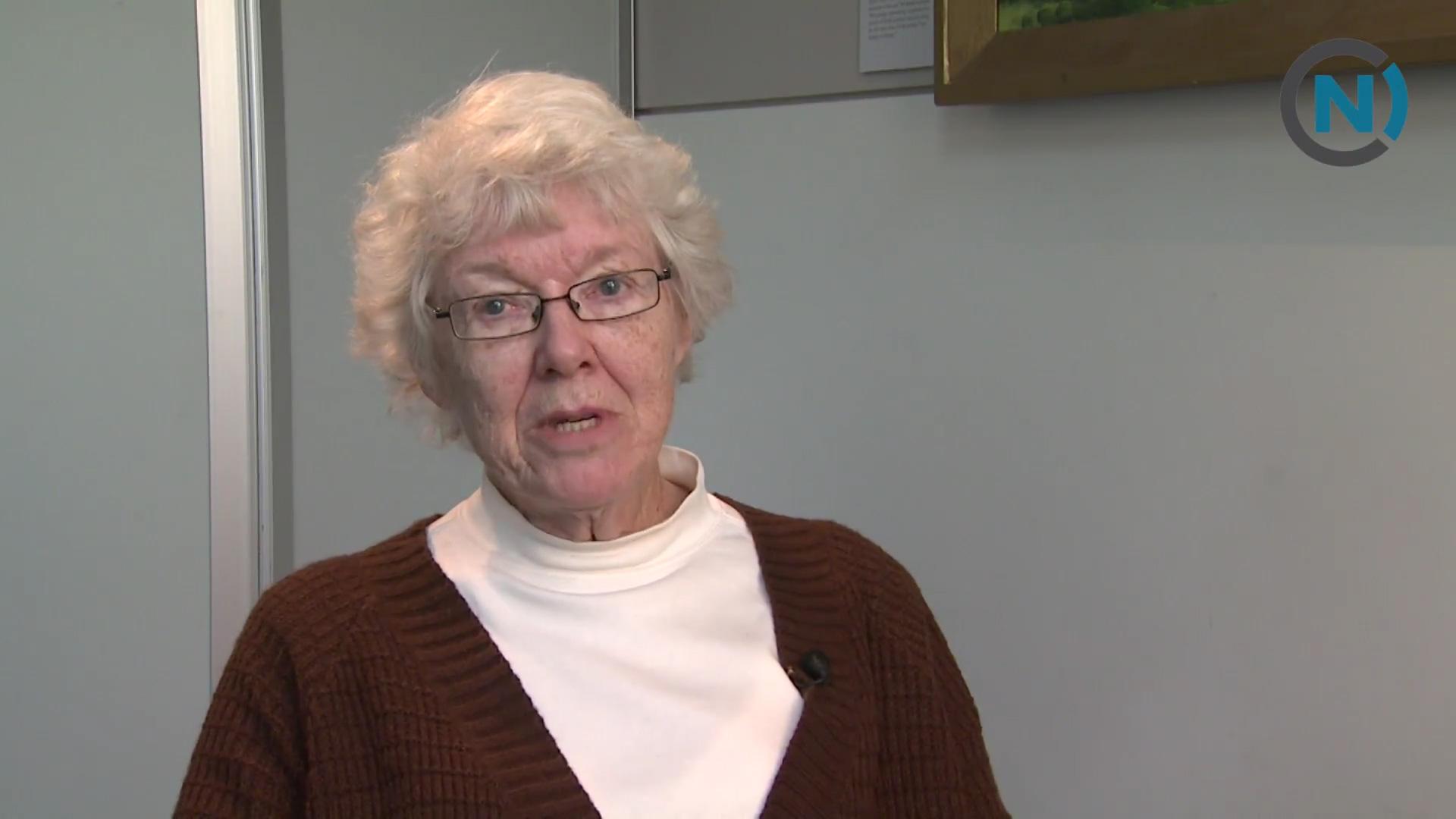 Bonnie Kuhr, Veteran