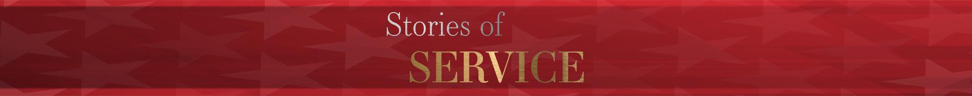Storiesof Service