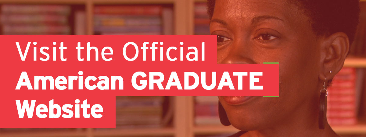 Visit the Official American GRADUATE Website