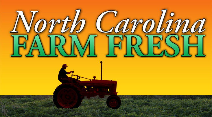 North Carolina Farm Fresh Logo