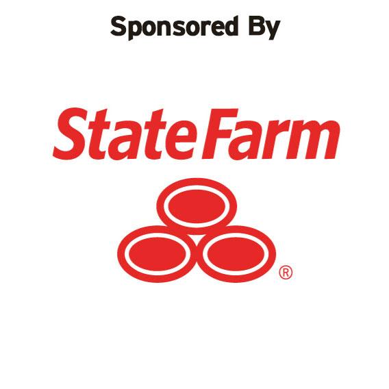 Sponsoed by State Farm