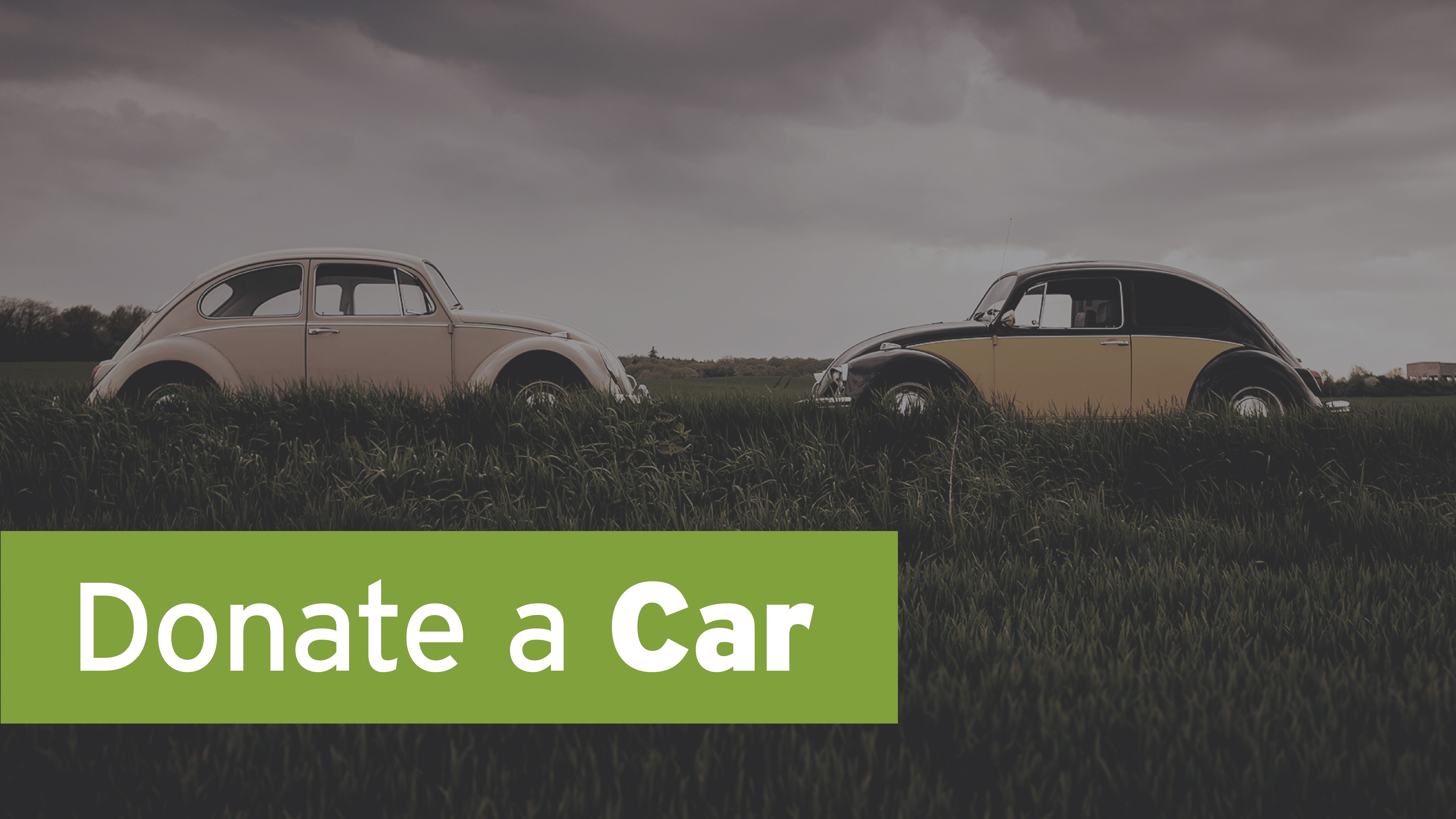 Donate a Car to UNC-TV