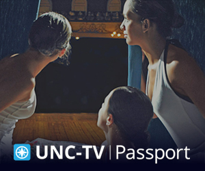 Become a Unc-tv passport member