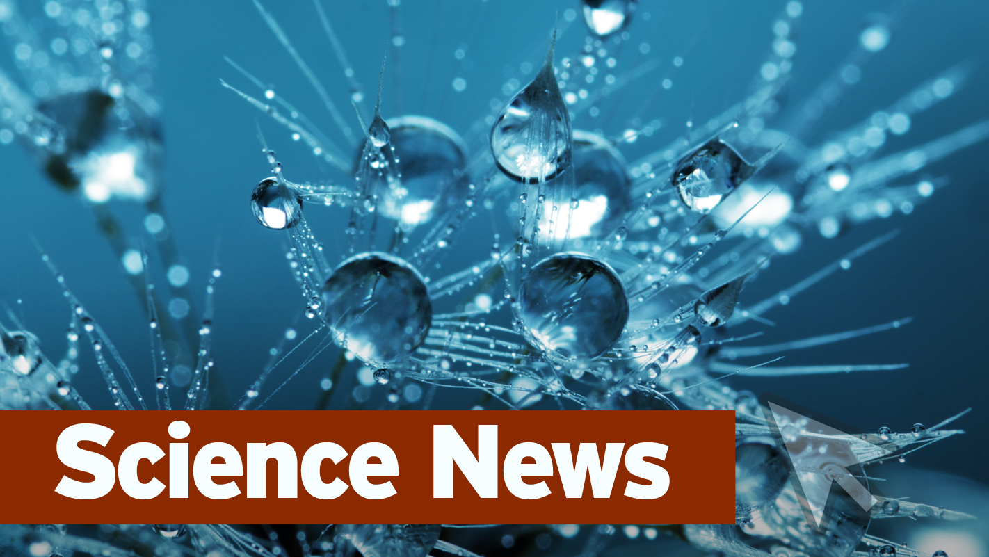 Sign up for monthly Science News
