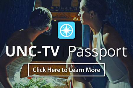 UNC-TV Passport