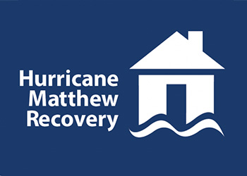 Storm & Flood Recovery Information