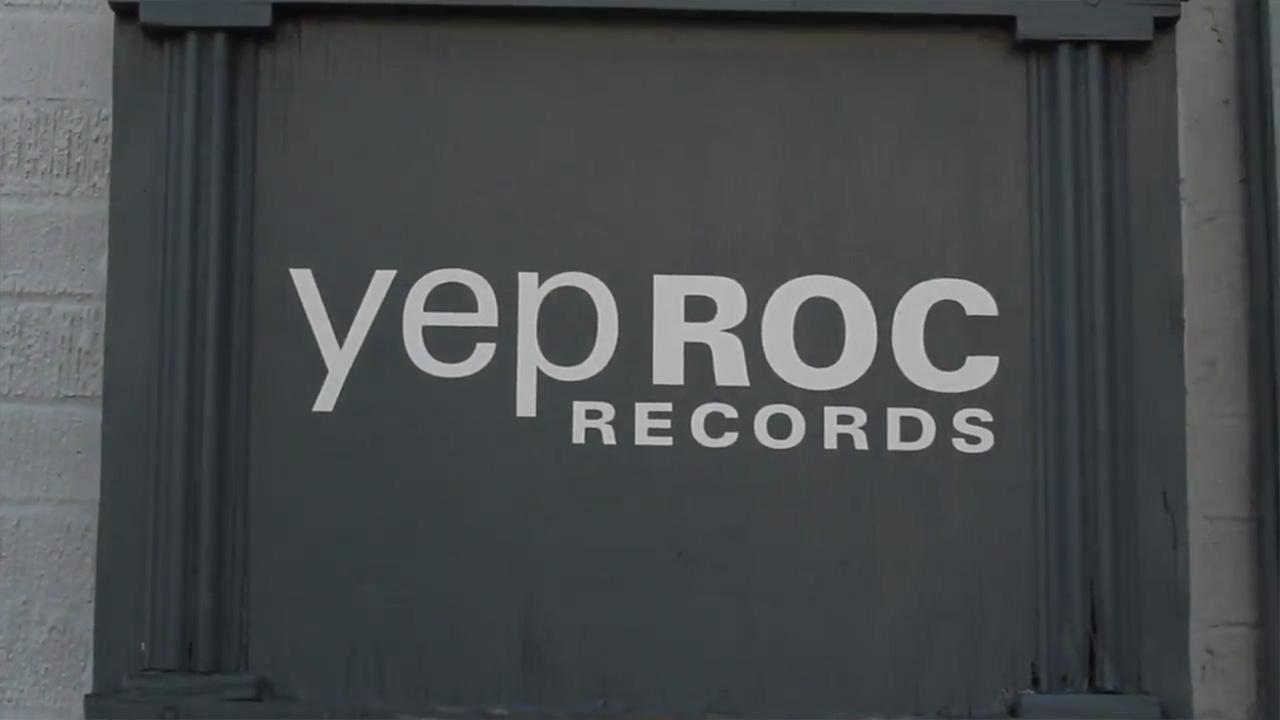 yep ROC RECORDS