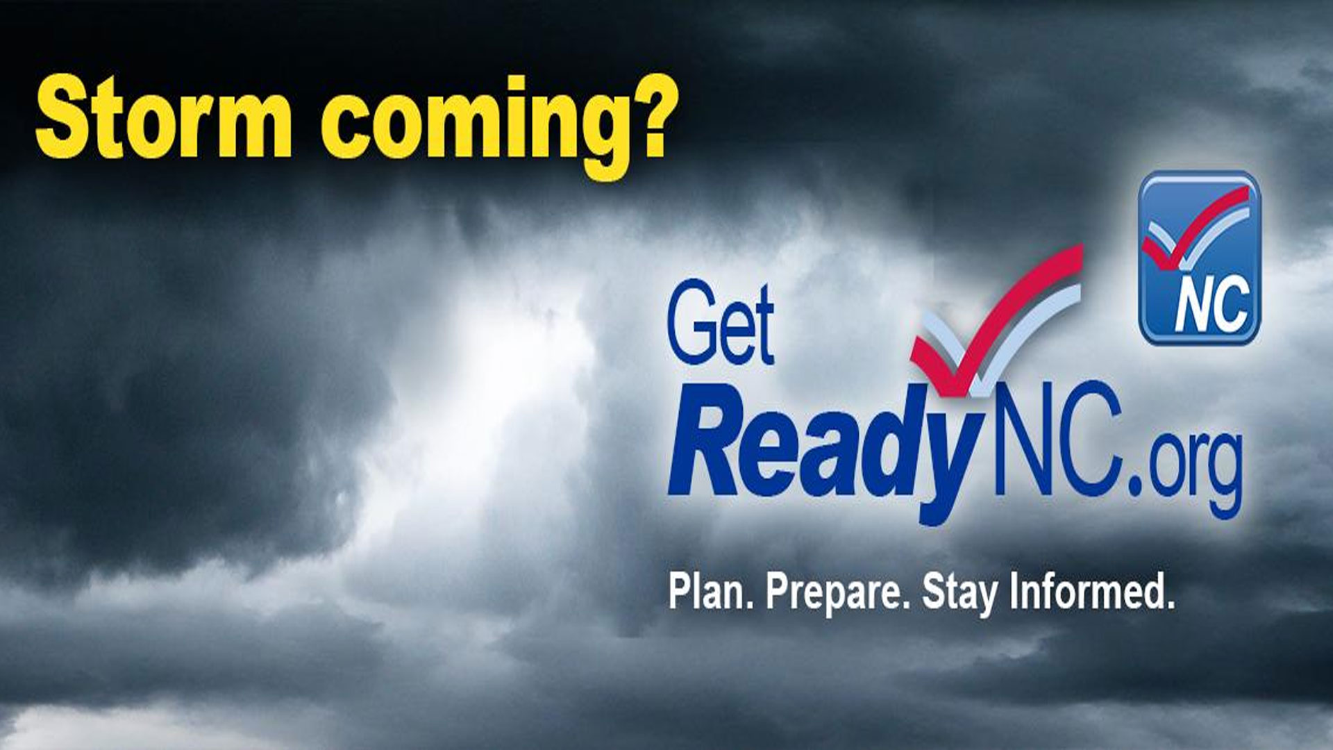 Emergency Management and Weather Updates