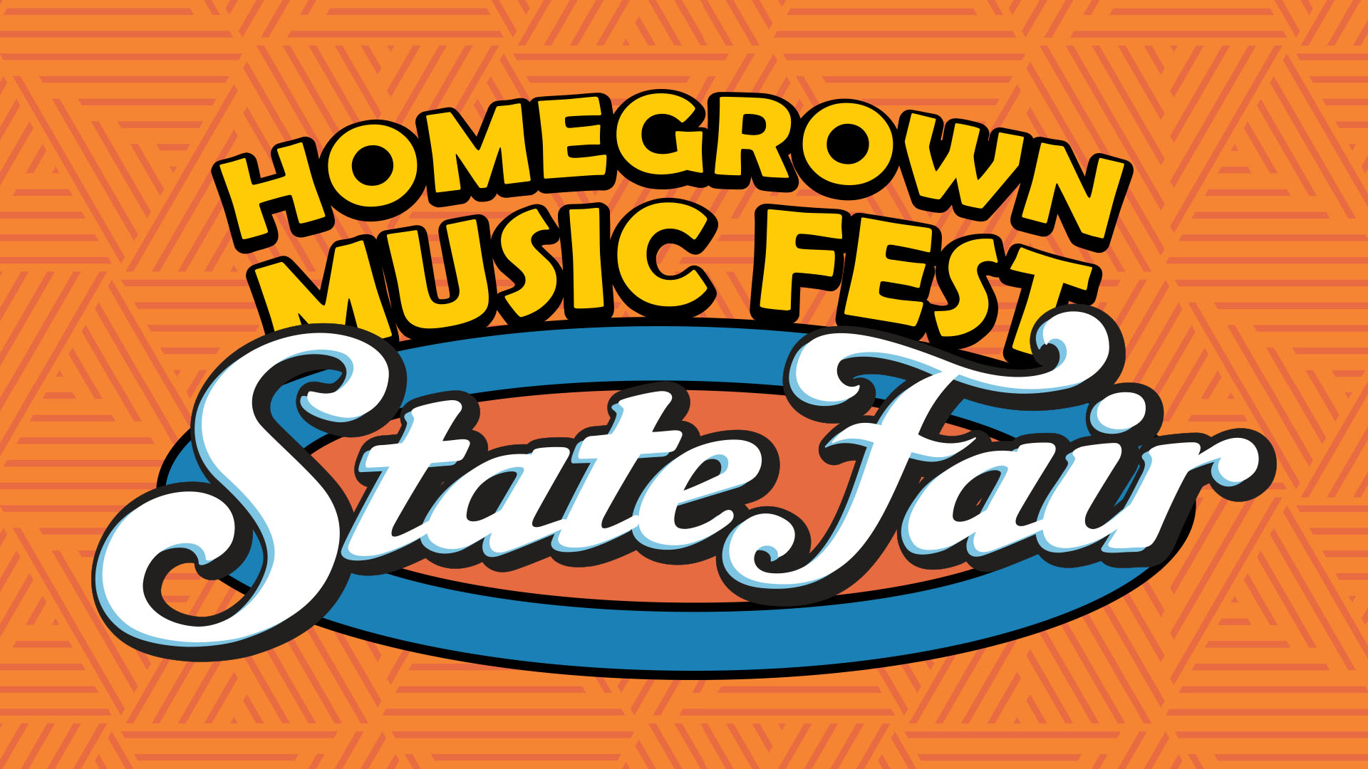 Homegrown Music Fest State Fair