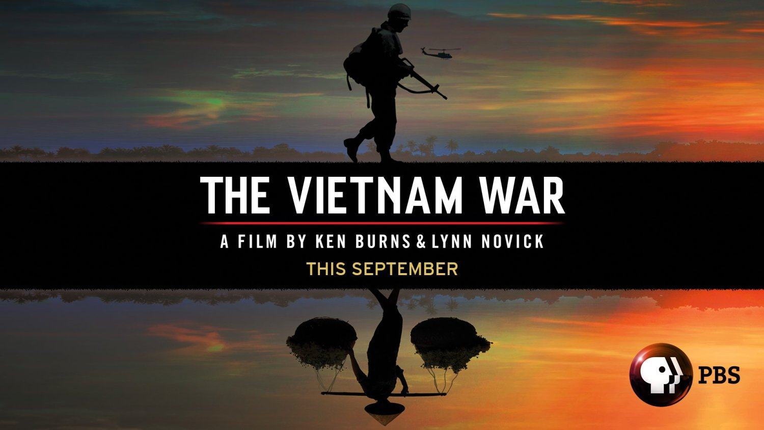 Image result for vietnam war pbs