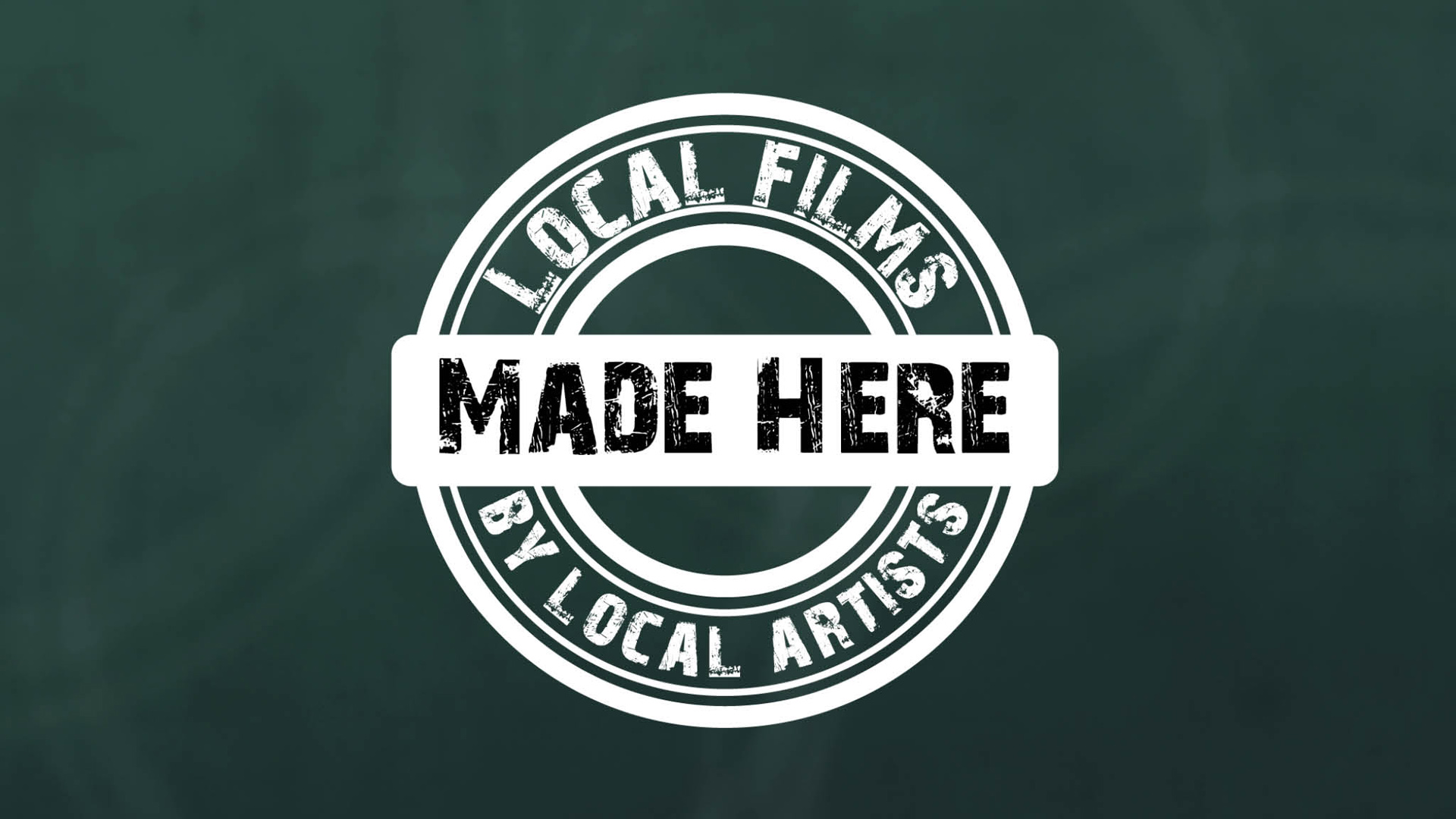 Made Here logo