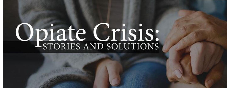 Opiate Crisis