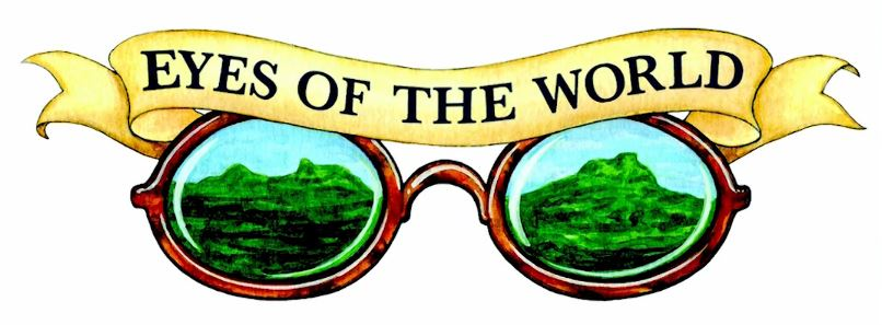 Eyes of the World logo