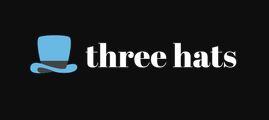logo of Three Hats