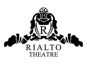 Rialto Theatre logo