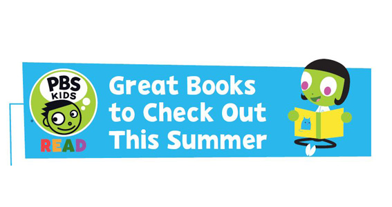 Great books to check out this summer