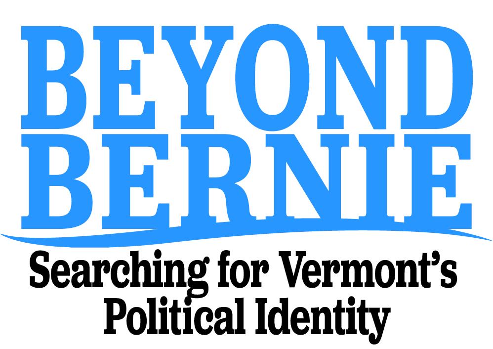 Beyond Bernie logo