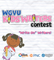 WGVU Kids Writers Contest