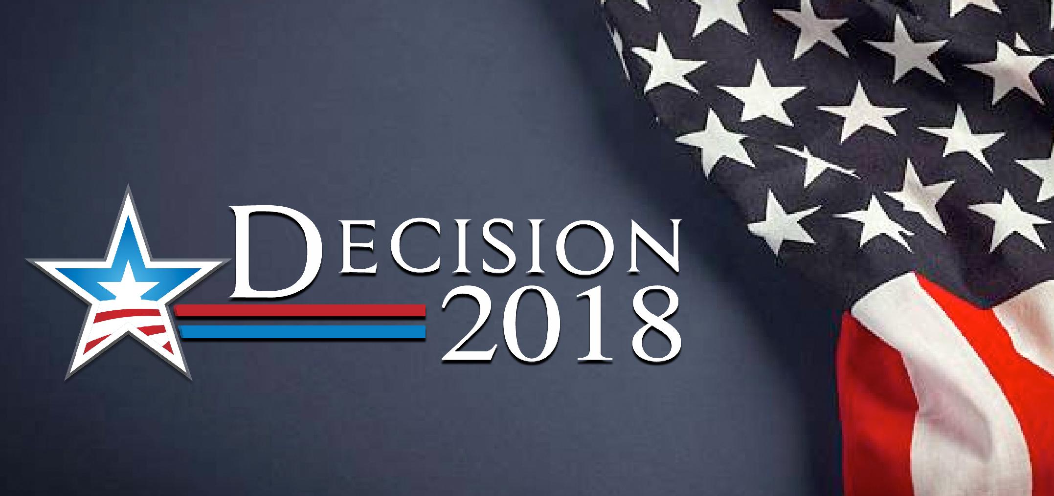 Decision 2018