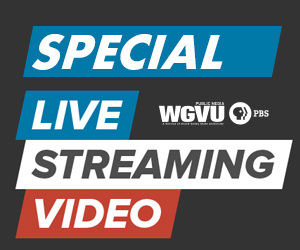 WGVU Live Streaming Video
