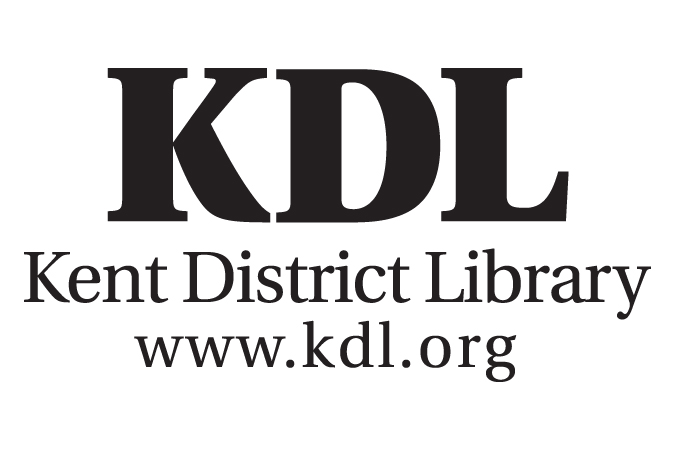 Kent District Library Logo