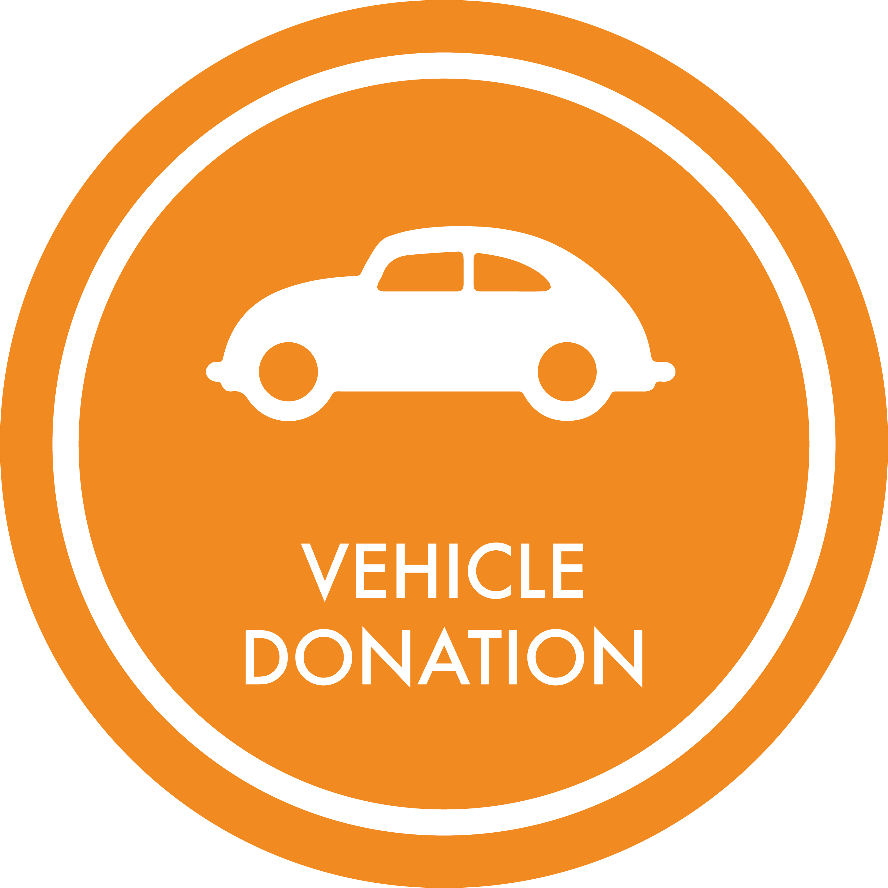 Vehicle Donation