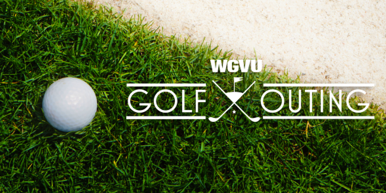 WGVU Golf Outing