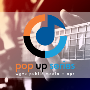 Pop up series WGVU NPR