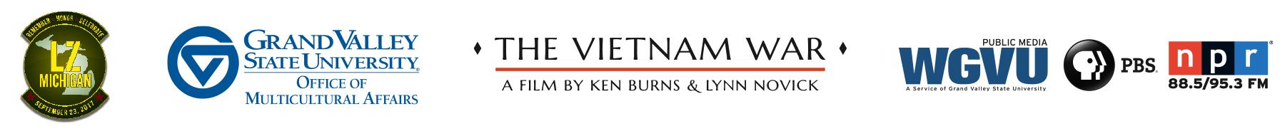 LZ Michigan | Grand Valley State University | The Vietnam War by Ken Burns | WGVU Public Media