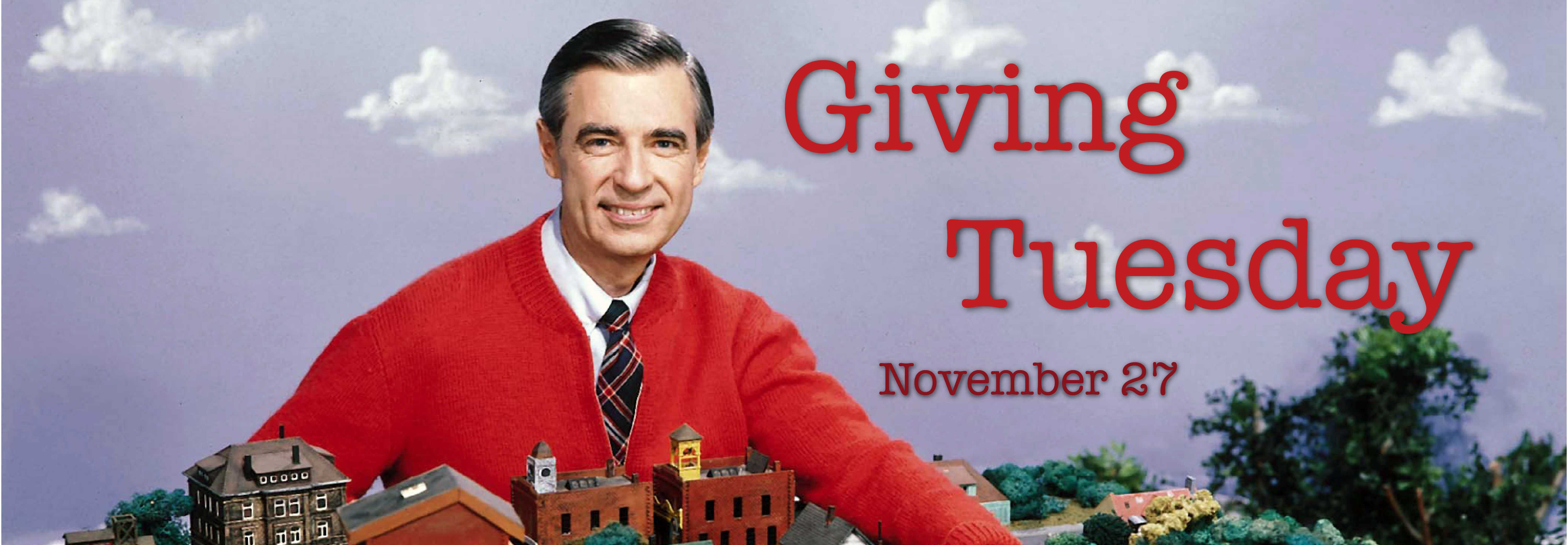 Giving Tuesday with PBS39