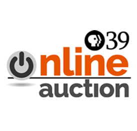 PBS39 Online Auction
