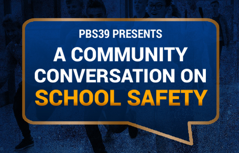 A Community Conversation on School Safety