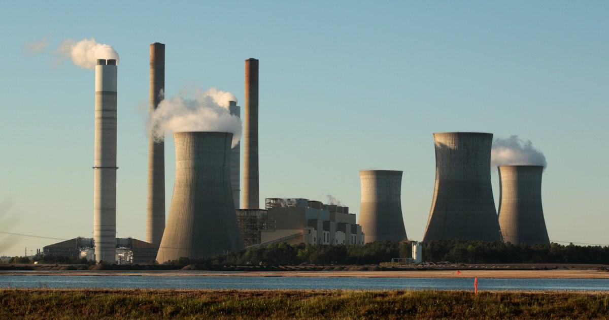 War on the EPA