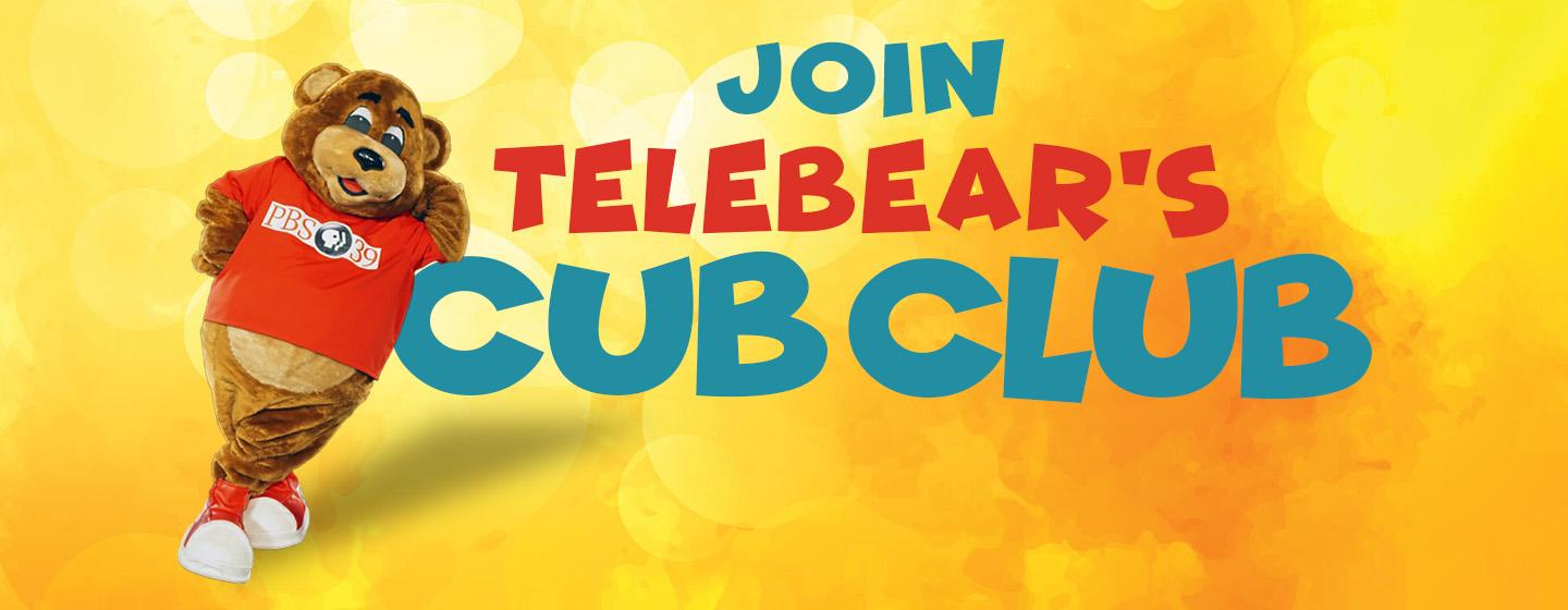Cub Club Hero